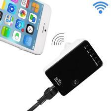 300Mbps Sans Fil-N Mini Routeur Wifi Répéteur Extender Amplificateur Booster EH