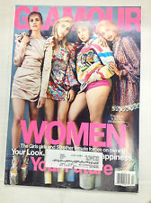 Glamour Magazine Issue Made By Women For Women February 2017 042617nonr