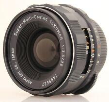 Pentax Super Multi Coated Takumar 35 mm 1 : 3,5   A- condition M42