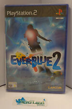 Game SONY Playstation 2 PS2 PAL Conf. anche ITALIANO Nuovo New Capcom EVERBLUE 2