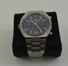 Dugena Herren Armbanduhr, Automatic Chronograph, mit Breitlingwerk 11, um 1970