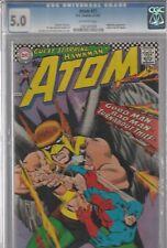 THE ATOM # 31 CGC 5.0