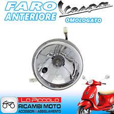 58259R - FARO FANALE ANTERIORE GRUPPO OTTICO PIAGGIO 50 125 VESPA LX 2T 4T 3V 4V