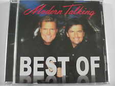 Modern Talking Best of 2012 Bohlen & Anders, Cheri Lady, Brother Louie, Cadillac