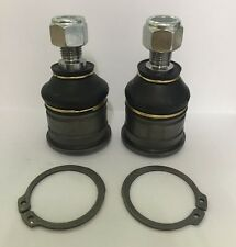 GSJ 154 *PACK OF TWO* HIGH QUALITY TRIUMPH TR7 TR8 LOWER BALL JOINTS