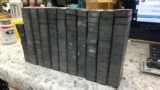 150 Pc Ceramic C8 Hard Ferrite Magnet Rectangular 1 78x78x38 Free Shipping