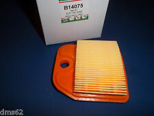 NEW REPLAC STIHL PAPER AIR FILTER FITS HS81S HS81 42371410300 4 MIX 14075 BTT