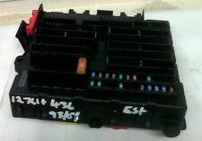 Saab 9-3 93 unidad de distribución eléctrica Fusebox Caja de Fusible 2007 4D 5D Cv