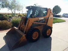 "Case 1845C 1/2"" Extreme Duty Door + cab enclosure.Skid steer loader all Case"