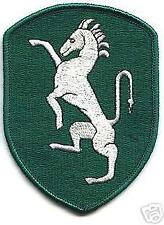 LORD OF THE RINGS ROHAN RIDERS PATCH - LOR04