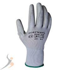 Gants de protection de travail gris pour bricolage
