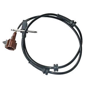 For Nissan Navara D40 Pickup 2.5L Rear Left ABS Wheel Speed Sensor 47901-EB300