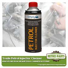 Petrol Fuel Injector Cleaner for Mercedes SLK. Cleans & Stop Black Smoke