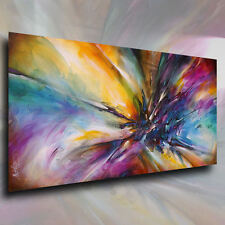 Modern Art Abstract CONTEMPORARY Giclee Canvas Print Michael Lang Painting Decor