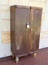 Australian Rustic Antique Cabinets & Cupboards