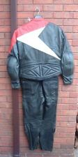 iXS Men Motorcycle Two Pieces Riding Suits