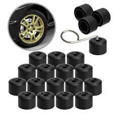 20pcs for VW Jetta Passat Beetle Eos Golf Tiguan Wheel Lug Bolt Caps 1K0601173