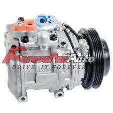 A/C Compressor For Honda Civic 99-00 1.6L,Acura Integra 90-01 10PA15C 67366
