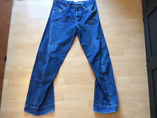 LEVI'S 10th Anniversary Engineered Twisted Cinchback Jeans W33 X L34