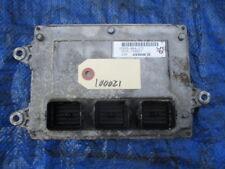 2006 Acura CSX K20Z2 manual ECU engine computer ECM 37820-RRA-C12 VTEC OEM