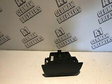 GENUINE 13-16 SEAT LEON MK3 DASHBOARD CENTRE CONSOLE STORAGE COMPARTMENT