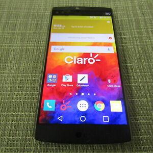 LG V10, 64GB - (CLARO) CLEAN ESN, WORKS, PLEASE READ!! 39743