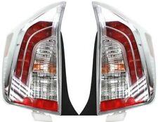 2012 2013 2014 2015 TOYOTA PRIUS TAIL LAMP LIGHT DRIVER LEFT & PASSENGER RIGHT