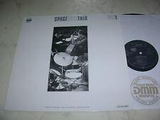 Space Jazz Trio same vol1 Enrico Pieranunzi, Enzo Pietropaoli, F: sferra * MINT *