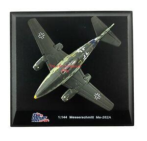 1:144 21st Century Toys Classic Aircraft Series German Messerschmitt ME 262A