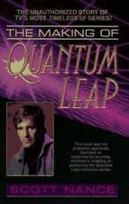 Making of Quantum Leap by Hal Schuster; Scott Nance