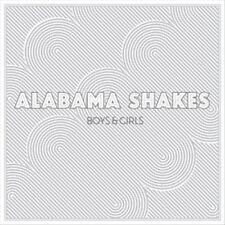 Boys & Girls [Limited Edition] by Alabama Shakes (Vinyl, Apr-2012, 2 Discs,...