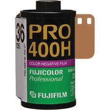186815 Fujifilm Fujicolor  PRO 400H Color print film 35mm 36 Exp (1 Roll )