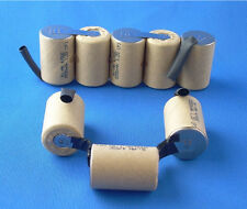 Battery Rebuild Pack For Electrolux Ergorapido 9.6V 2.0Ah NI-MH El1014A