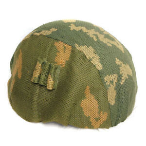 Russian Soviet Cover KZS Mesh Camo Universal Ssh M 68 and other