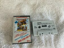 breakdance you can do it cassette vgc