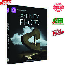 Affinity Photo 1.8.4 Lifetime License Key ✔️Windows & macOS +5 Sec eBay inbox 📩