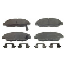 Wagner(QC465A) ThermoQuiet Ceramic Disc Brake Pad Set -FRONT for 10-14 Honda