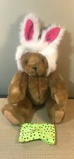 Authentic Easter Vermont Teddy Bear Co