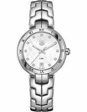 TAG Heuer Women's Stainless Steel Strap Wristwatches