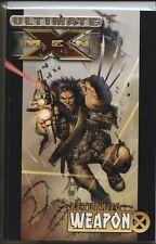 Ultimate X-Men TPB 2001 series # 2 very fine comic book