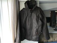 Mens Firetrap Coat Size Large/xlarge