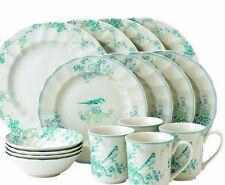 Johnson Brothers Vintage Charm 16 Pieces Dinnerware Set NEW