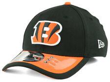 Cincinnati Bengals Official ON-FIELD 39Thirty New Era NFL Flex Fit Hat S/M