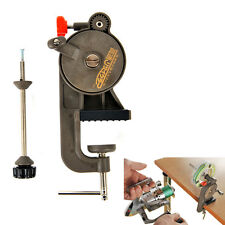Fishing Line Winder Spool Spooler / Spinning Baitcasting Reel Braided Nylon #A1