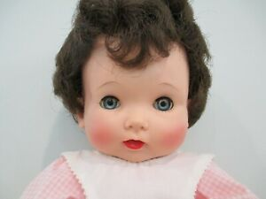 Gorgeous All Vinyl Vintage Baby Doll by EFFANBEE