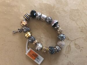 Zales Fine Charms & Charm Bracelets for sale | eBay