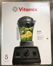 Vitamix E310 Explorian Blender, Pro-Grade, 48 Oz. Brand New Sealed
