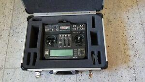Graupner MC 24, 35-MHz Fernsteuerung
