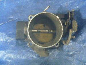 91 Mazda Navajo Ford Aerostar Explorer Ranger Throttle Body Factory OEM 4.0 4.0L