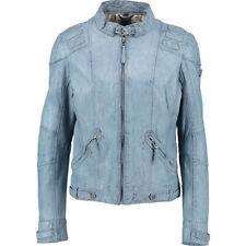 Manteaux et vestes en cuir pour femme, taille XL